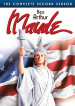 Maude - The Complete Second Season
