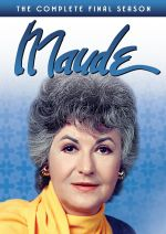 Maude - The Complete Final (Sixth) Season