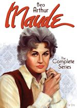 Maude - The Complete Series (2021 Release)