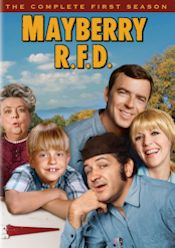 Mayberry R.F.D. - The Complete First Season