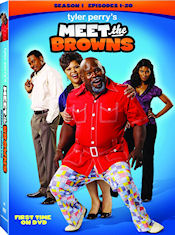 Meet the Browns - Season 1 (Episodes 1-20)