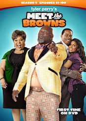 Meet the Browns - Season 5 (Episode 81-100)