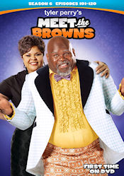 Meet the Browns - Season 6