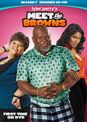 Meet the Browns - Season 7