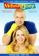Melissa & Joey - Season One, Part Two