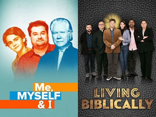 Me, Myself & I - Living Biblically