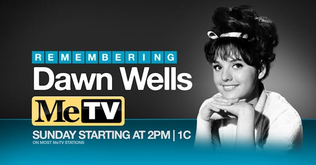 Remembering Dawn Wells