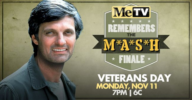 MeTV Remembers the M*A*S*H Finale