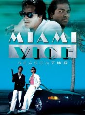 Miami Vice - Season Two