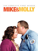 Mike & Molly - The Complete First Season