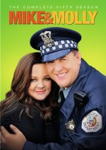 Mike & Molly - The Complete Fifth Season