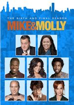 Mike & Molly - The Complete Sixth and Final Season