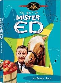 The Best of Mister Ed - Volume 2