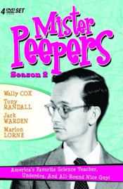 Mister Peepers - Season Two
