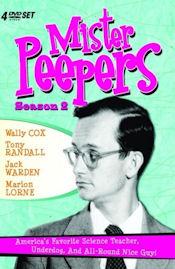 Mister Peepers - Season Two