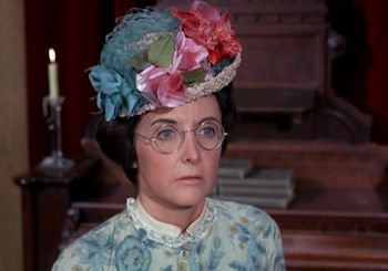 Mitzi Hoag in Here Come the Brides