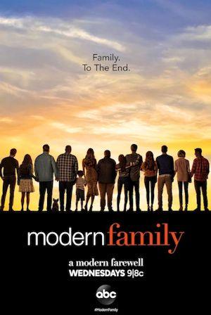 A Modern Farewell