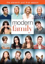 Modern Family - The Eleventh and Final Season