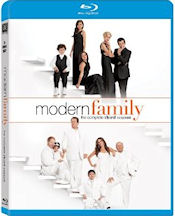 Modern Family - The Complete Third Season (Blu-ray)