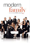 Modern Family - The Complete Fifth Season