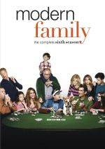 Modern Family - The Complete Sixth Season