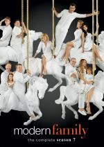 Modern Family - The Complete Season 7