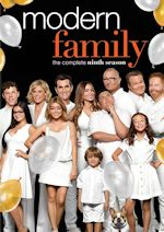 Modern Family - The Complete Ninth Season