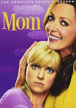 Mom - The Complete Seventh Season