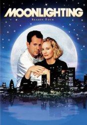 Moonlighting - Season Four