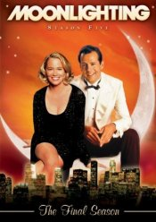 Moonlighting - Season Five