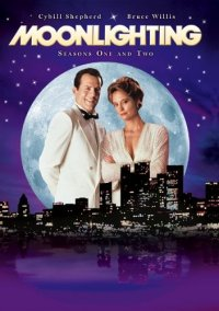 Moonlighting - Seasons One and Two