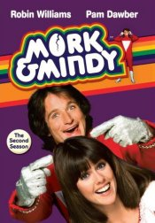 Mork & Mindy - The Second Season