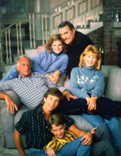 Mr. Belvedere cast