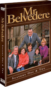 Mr. Belvedere - Seasons 1 and 2