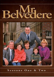 Mr. Belvedere - Seasons One & Two