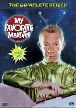My Favorite Martian - The Complete Series