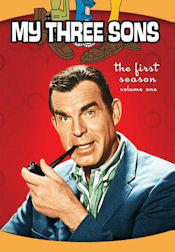 My Three Sons - The First Season, Volume One