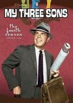 My Three Sons - The Fourth Season - Volume One