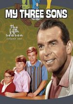 My Three Sons - The Fifth Season - Volume One