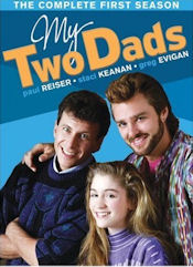 My Two Dads - Season One