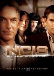 NCIS - The Complete First Season
