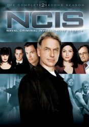 NCIS Naval Criminal Investigative Service - The Complete Second Season