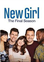 New Girl - The Complete Seventh Season