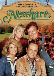Newhart - The Complete Second Season