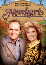 Newhart - The Complete Fifth Season