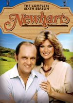 Newhart - The Complete Sixth Season