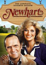 Newhart - The Complete Seventh Season