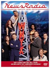 NewsRadio - The Complete Third Season