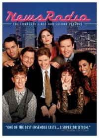 NewsRadio - The Complete First & Second Seasons