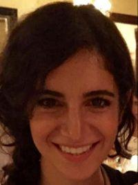 Nina Pedrad